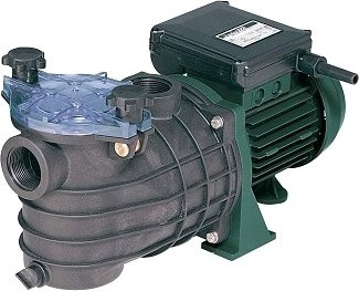 Psh pools bomba de piscina psh micro 2 33 monofasica for Bomba de agua para piscina