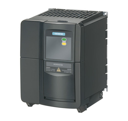 MICROMASTER 420 1AC200-240V 2,2 KW