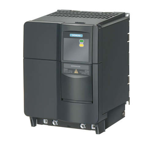 MICROMASTER 420  3AC240V 4 KW
