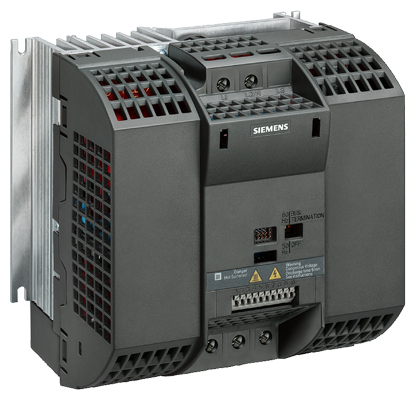 SINAMICS G110 CPM110 C/F 200-240V RS485 3,0KW