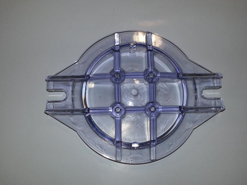 Tapa Para Filtro Bomba Psh Mini