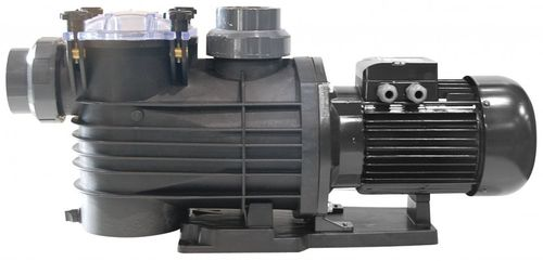 Pump for domestic pools PSH MAXI.2-20M Single-Phase