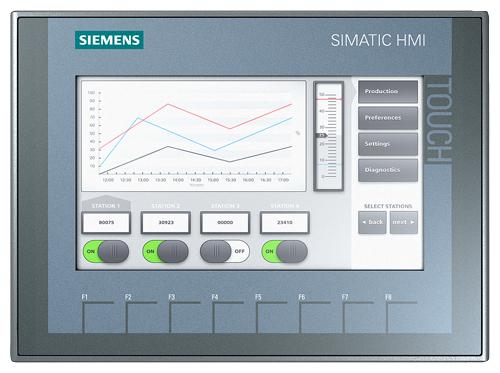 By Photo Congress || Siemens Logo V8 2 Software