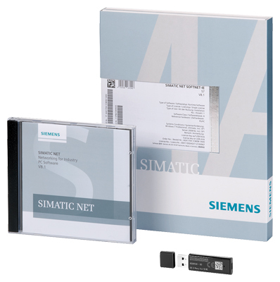 SIMATIC NET Sofnet-PB DP V8.1